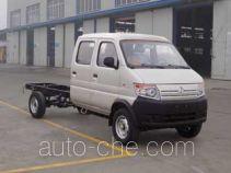 Changan SC1025SKA4 truck chassis