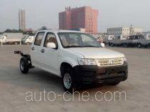 Changan SC1025SPBB5 pickup truck chassis