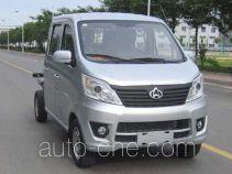Changan SC1027SAD5 truck chassis