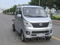 Changan SC1027SJB5 truck chassis