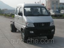 Changan SC1031AAS43 truck chassis