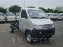 Changan SC1021ABD42 truck chassis