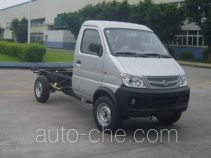 Changan SC1031ADD42CNG truck chassis