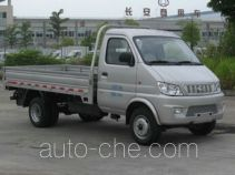 Changan SC1031AGD51CNG dual-fuel cargo truck