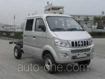 Changan SC1031FAS41 truck chassis