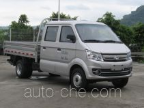 Changan SC1031FAS51CNG dual-fuel cargo truck