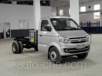 Changan SC1031FRD51BEV electric truck chassis