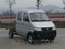 长安牌SC1031GAS43型载货汽车底盘