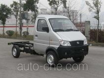 Changan SC1021GLD42 truck chassis