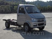 Changan SC1031GND51BEV electric truck chassis