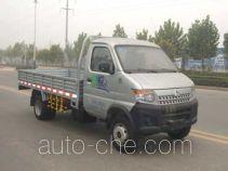 Changan SC1035DCA4CNG dual-fuel cargo truck