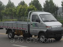 Changan SC1035DCAC5CNG dual-fuel cargo truck