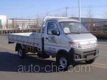 Changan SC1035DCB4CNG dual-fuel cargo truck