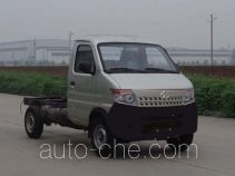 Changan SC1035DCB4CNG dual-fuel truck chassis