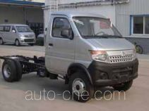 Changan SC1035DCCA4 truck chassis