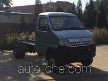 Changan SC1035DCBEV electric truck chassis