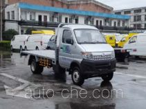 Changan SC1035DCGE5CNG шасси двухтопливного грузовика