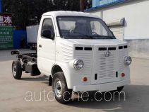 Changan SC1035DCZ5 truck chassis