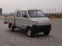Changan SC1025SB4CNG dual-fuel cargo truck