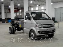 Changan SC1041FRD53BEV electric truck chassis