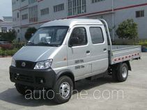 长安牌SC2310WA1G型低速货车