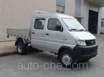 Changan SC3024CS32 dump truck