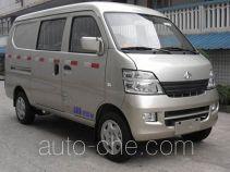 Changan SC5020XXYGCNG box van truck