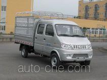 Changan SC5021CCYAAS51 грузовик с решетчатым тент-каркасом