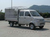 Changan SC5021CCYAAS52 грузовик с решетчатым тент-каркасом
