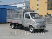 Changan SC5021CCYAGD51 грузовик с решетчатым тент-каркасом
