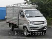 Changan SC5021CCYFGD51 грузовик с решетчатым тент-каркасом