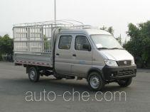 Changan SC5021CCYGAS51 грузовик с решетчатым тент-каркасом