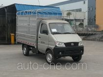 Changan SC5021CCYGND52 грузовик с решетчатым тент-каркасом