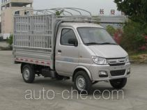 Changan SC5021CCYGND53 грузовик с решетчатым тент-каркасом