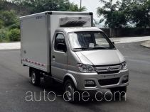 Changan SC5021XLCGND52 refrigerated truck