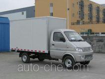 长安牌SC5021XXYAGD52型厢式运输车
