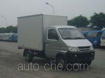 Changan SC5021XXYDD32CNG двухтопливный автофургон