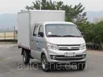 Changan SC5021XXYFAS51 box van truck