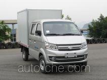 Changan SC5021XXYFAS52 box van truck