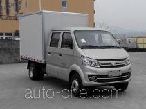 Changan SC5021XXYFAS53 box van truck