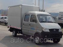 Changan SC5021XXYGAS41CNG box van truck