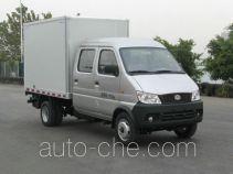 Changan SC5021XXYGAS42CNG box van truck