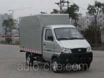 Changan SC5021XXYGLD42 box van truck
