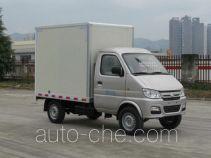 Changan SC5021XXYGND53 box van truck