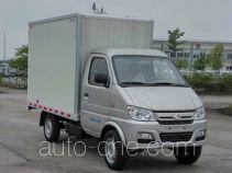 Changan SC5021XXYGND55 box van truck