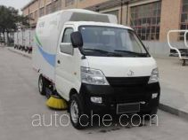 Changan Auto street vacuum cleaner
