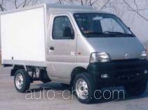 长安牌SC5022XBW型保温车