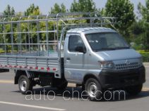 Changan SC5025CCYDMA5 грузовик с решетчатым тент-каркасом