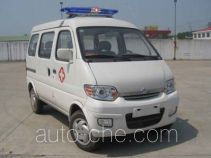 Changan SC5025XJHB3 ambulance
