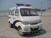 长安牌SC5025XKCA4型勘察车